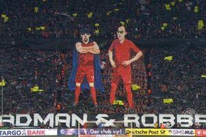 Badman and Robben